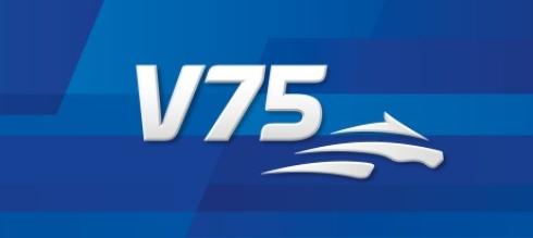 Kvällstrav med V75 på Boden. 44 miljoner i jackpot till en vinnare…