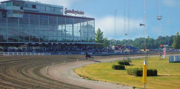 Trekejsareslag på Eskilstuna och V86!