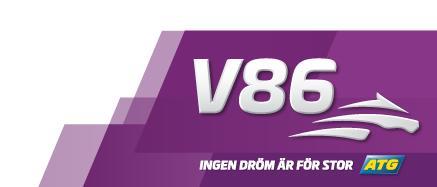 V86 på Eskilstuna!